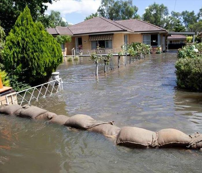 Staying Safe During Flood