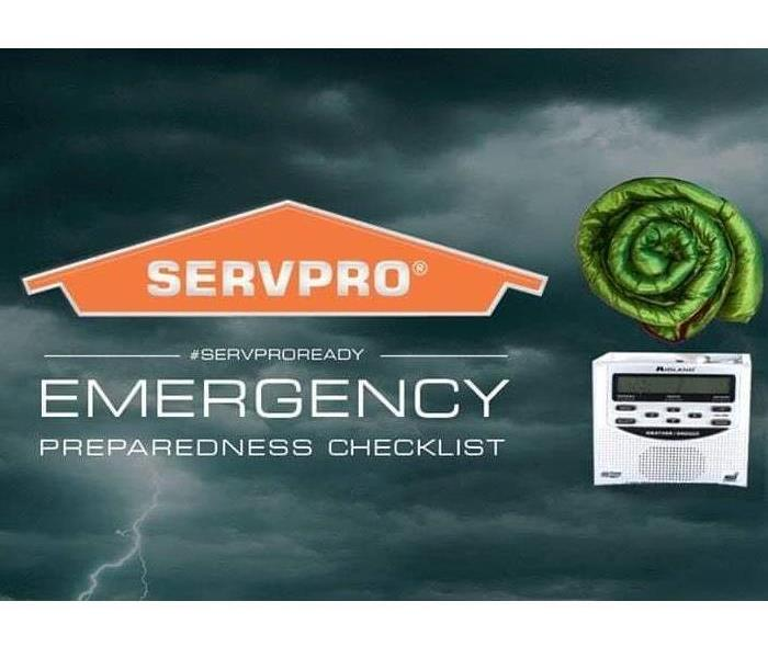 SERVPRO Emergency Graphic Photo